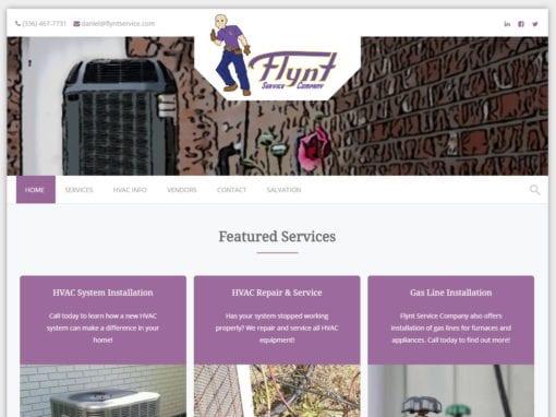 Flynt Service Company