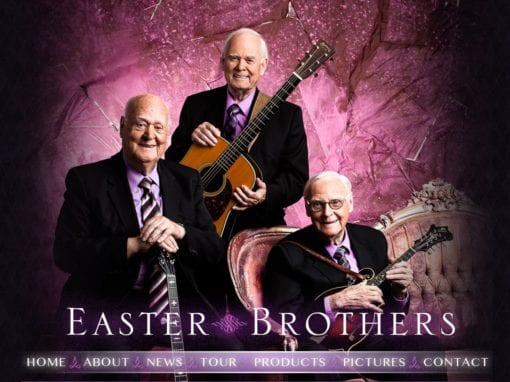 The Easter Brothers