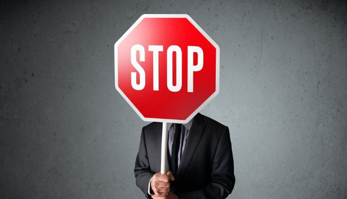 """STOP! 4 Reasons You Should Never """"Buy"""" A Website Again!"""