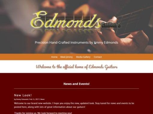 Edmonds Guitars